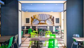 Ibis Styles Bordeaux Saint Jean - Bordeaux - Restaurant
