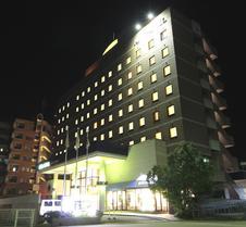 Apa Hotel Kaga Daisyoji-Ekimae