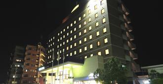 Apa Hotel Kaga Daisyoji-Ekimae - Kaga