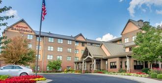 Residence Inn Lexington Keeneland/Airport - לקסינגטון