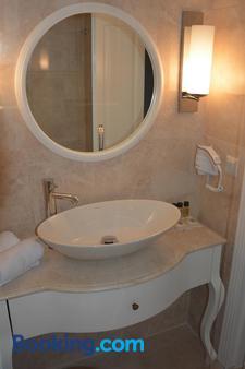 Hotel Arpezos - Kardzhali - Bathroom