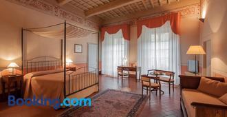 L'antico Pozzo - San Gimignano - Κρεβατοκάμαρα