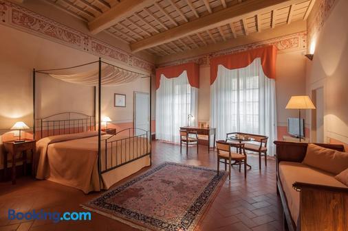 Hotel L'Antico Pozzo - San Gimignano - Bedroom