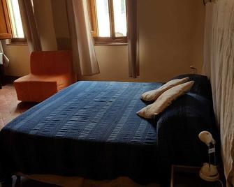 La Guardia B&B - Stia - Bedroom