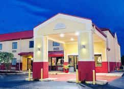 America's Best Inn And Suites Flowood - Flowood - Building