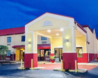 America's Best Inn And Suites Flowood - Flowood - Building