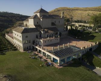 Hotel Convento La Magdalena by Checkin - Antequera - Gebäude