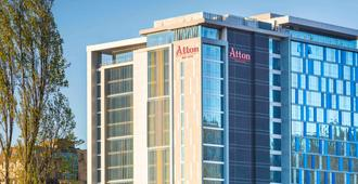 Atton Concepcion - Concepción - Building