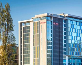 Mercure Concepción (Ex Atton) - Консепсьйон - Building