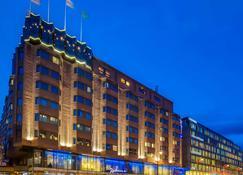 Radisson Blu Royal Viking Hotel, Stockholm - Stockholm - Bangunan