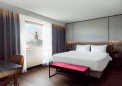 Radisson Blu Royal Viking Hotel, Stockholm - Tukholma - Makuuhuone
