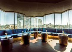 Radisson Blu Royal Viking Hotel, Stockholm - สตอกโฮล์ม - เลานจ์