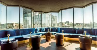 Radisson Blu Royal Viking Hotel, Stockholm - Stoccolma - Area lounge