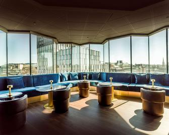Radisson Blu Royal Viking Hotel, Stockholm - Stockholm - Lounge