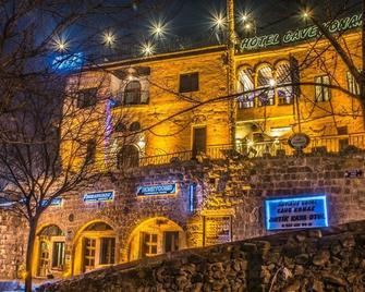 Cave Konak Hotel - Special Class - Nevşehir - Bina