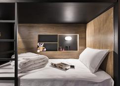 Hostel G Perth - Perth - Bedroom