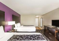 La Quinta Inn & Suites by Wyndham Orlando Universal area - Orlando - Bedroom