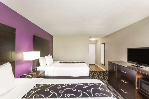 La Quinta Inn & Suites by Wyndham Orlando Universal area - Orlando - Slaapkamer