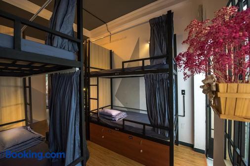 The Like Hostel & Cafe - TP. Hồ Chí Minh - Phòng ngủ