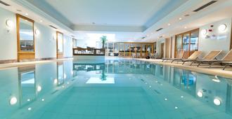 Thon Residence Parnasse - Brussels - Pool