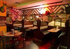 Best Western Plus Mahboula - Mahboula - Restaurant