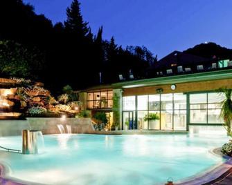 Ròseo Euroterme Wellness Resort - Bagno Di Romagna - Piscina