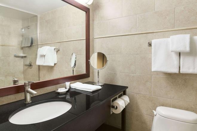 Spencer Leadership Centre - London - Bathroom