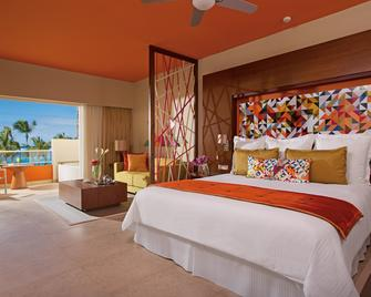 Breathless Punta Cana Resort & Spa - Adults Only - Punta Cana - Bedroom
