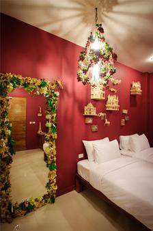 Pimnara Boutique Hotel - Patong - Room amenity