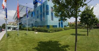 聖拉涅尼酒店 - 比薩 - 比薩 - 建築
