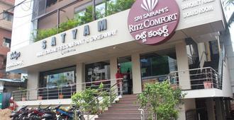 Ritz Comfort - ויסאקאפאטנם