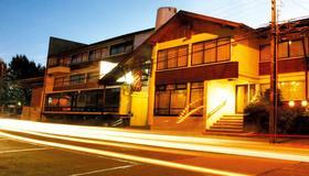 Hotel Bayern - Temuco - Gebäude