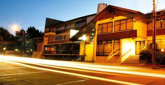 Hotel Bayern - Temuco