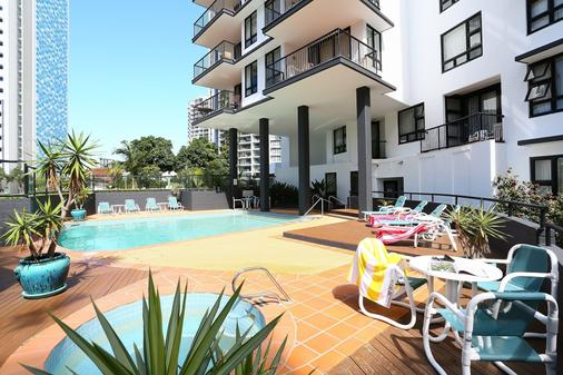 Neptune Resort - Broadbeach