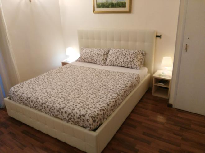 魯賓斯酒店 - 卡塔尼亞 - 卡塔尼亞 - 臥室