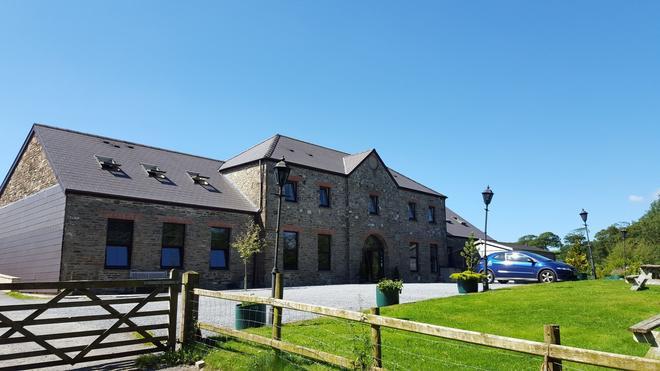 Llety Cynin - Carmarthen - Building
