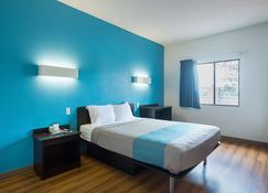 佩吉 6 號汽車旅館 - 佩治 - 佩奇 - 臥室