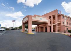 佩吉 6 號汽車旅館 - 佩治 - 佩吉 - 建築