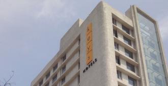 Keys Select Visakhapatnam - By Lemon Tree Hotels - ויסאקאפאטנם