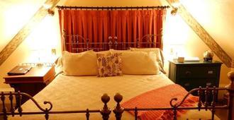 C'est La Vie Inn - Eugene - Bedroom