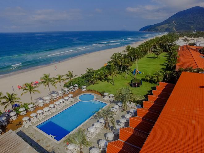 Beach Hotel Maresias - Maresias - Piscina