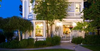 A Midsummer's Dream Bed And Breakfast - Ashland - Toà nhà