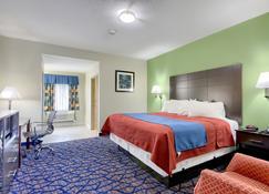 Rodeway Inn & Suites - Ithaca - Habitación