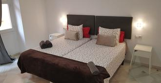 Fan Suites Duquesa - Málaga - Bedroom