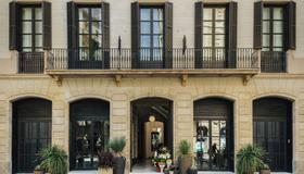 Yurbban Passage Hotel & Spa - Barcelone - Bâtiment