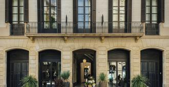 Yurbban Passage Hotel & Spa - Barcelona - Edificio