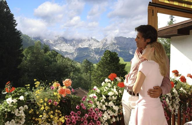 Hotel Neuhäusl Berchtesgaden - Berchtesgaden