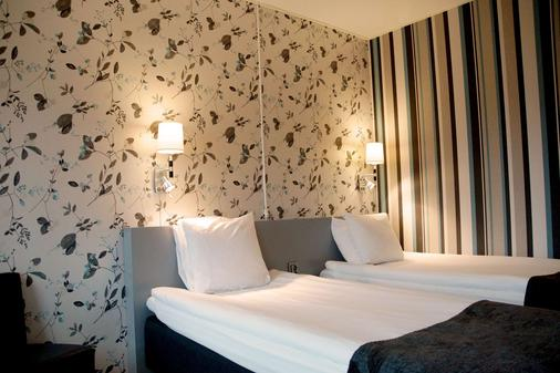 Sure Hotel by Best Western Stanga - Linköping - Schlafzimmer
