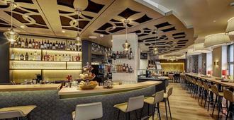Cascada Boutique Hotel - Luzern - Bar