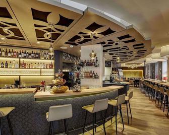 Cascada Boutique Hotel - Lucerne - Bar